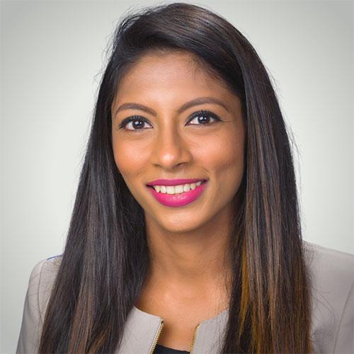 Nidhi Nagori, Board member
