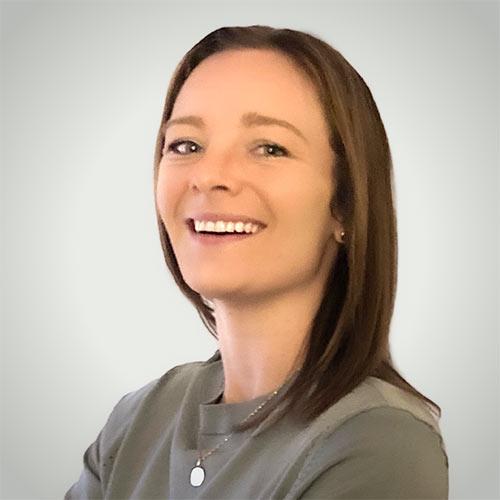 Rebecca Smyth, Board member
